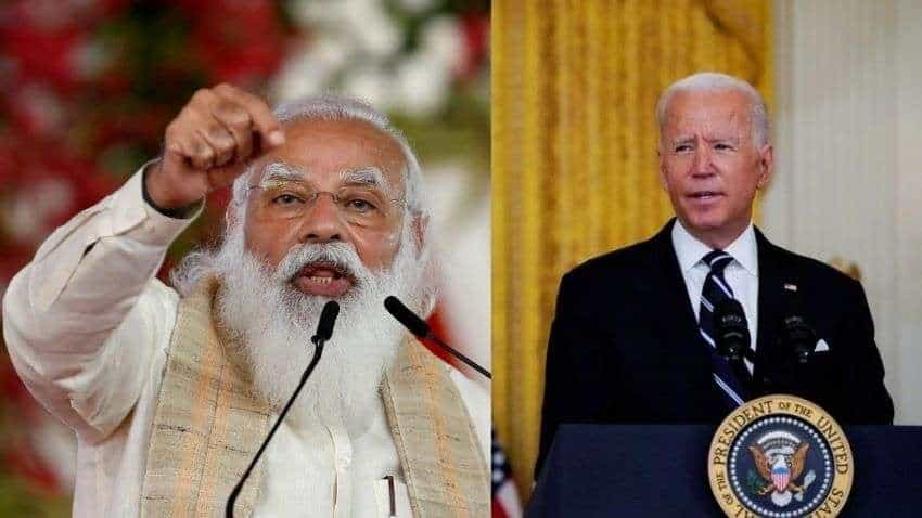 PM Narendra Modi, US President Joe Biden to meet in Washington on Sep 24, confirms Foreign Secretary