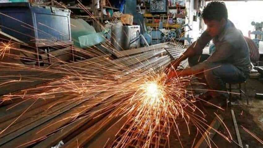 'Revival of MSMEs main focus areas of Tamil Nadu govt for economic growth'