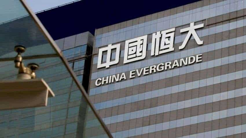 Evergrande situation can lead to rupee coming under pressure: Report