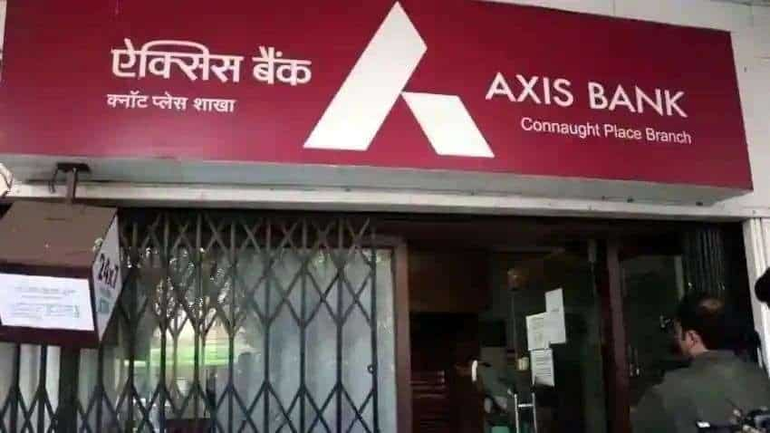 Axis Bank commits Rs 30,000 cr till FY26 towards sustainable lending