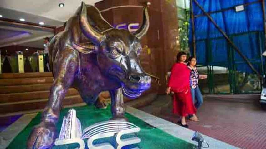 Buy, sell or hold? What should investors do with Godrej Properties, DLF & G R Infraprojects?