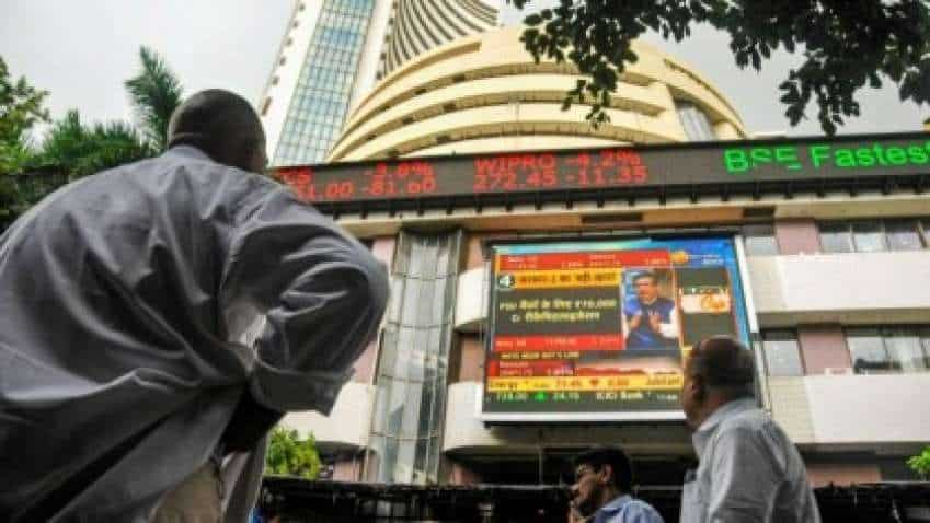Sensex zooms 700 points! Top 4 factors that could be powering rally on D-Street