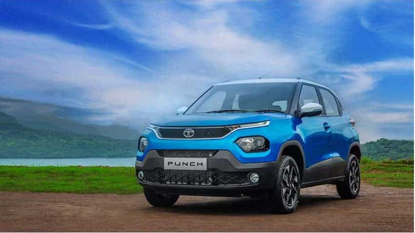 Tata Punch unveiling date revealed: Know more about SUV built on ALFA-ARC platform