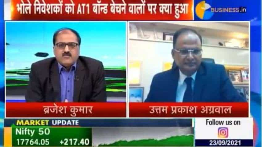 Even after new Board of Directors at Yes Bank, compliance failure, mis-selling of AT1 bond accused still there - Exclusive chat with Ex-Director Uttam Prakash Agarwal