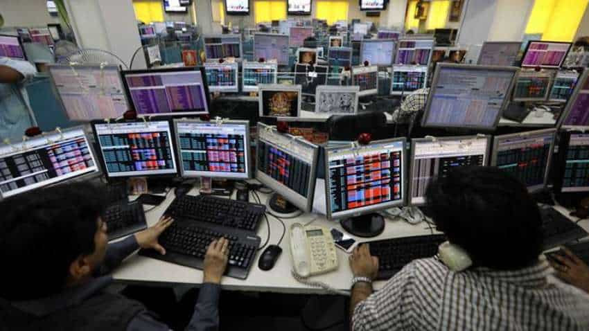 BSE Realty Index gains 25% in 4 sessions; Godrej Properties up 42%, leads pack - Know Triggers