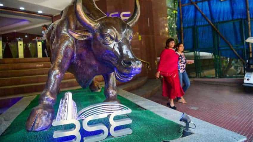 Stock Market Opening Bell! Sensex breaches 60000-mount for the first time, Nifty nears 17900