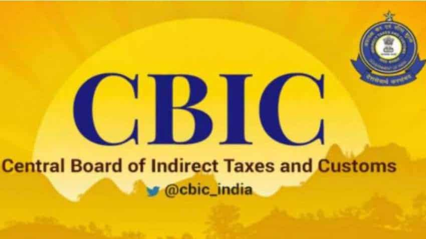 CBIC asks taxmen to complete GST evasion investigations within a year