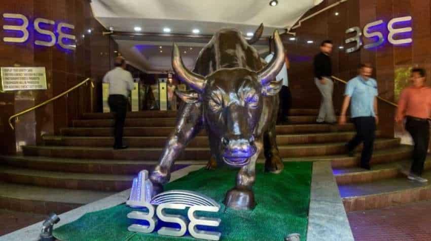 Share Market Closing Bell! Sensex scales historic 60000-mark; Nifty tops 17,850