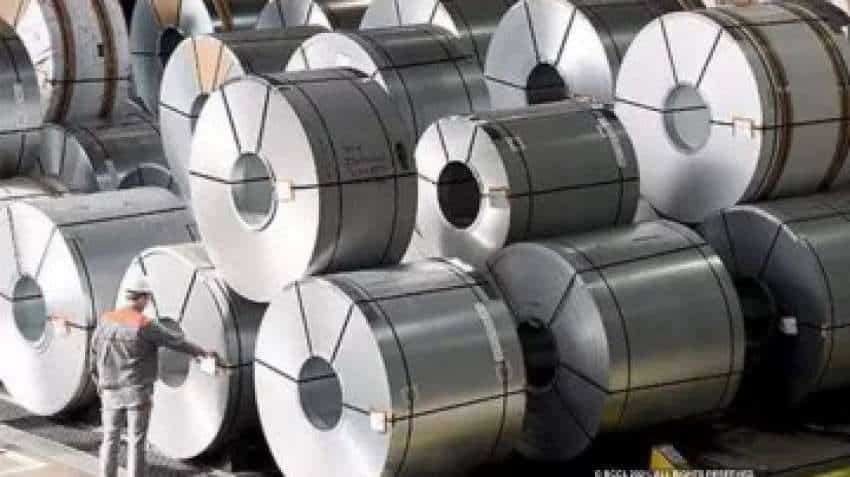 Metal stocks under pressure for the second day in a row – Check reasons what leading to low consumption