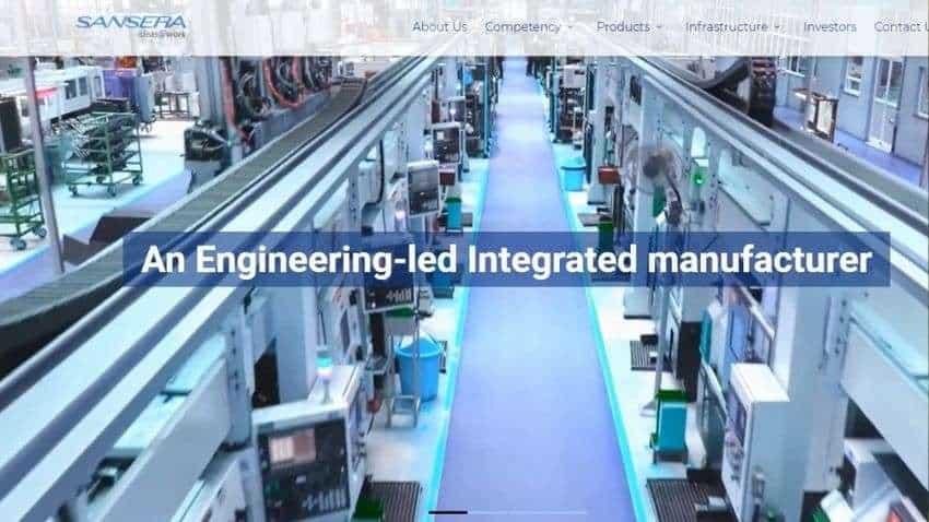 Sansera Engineering shares jump 10 pc in debut trade