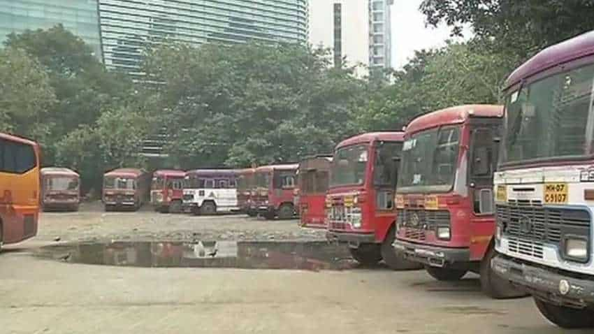 MoRTH issues draft notification to introduce fire alarm system in buses' passenger compartments