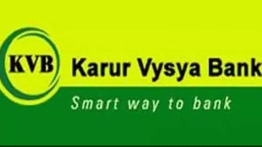 Karur Vysya Bank cuts base rate, benchmark prime lending rate