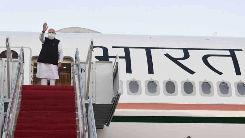 Vaccine Diplomacy! PM Modi tells Quad that India will allow export of 8 million Indo-Pacific Covid 19 vaccine doses