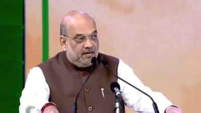 Cooperative key to achieving PM Modi's 5 trillion economy vision, says Amit Shah | Watch
