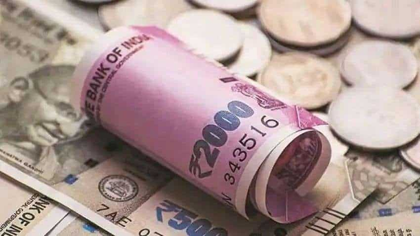 Rupee slips 5 paise to 73.73 against US dollar in early trade