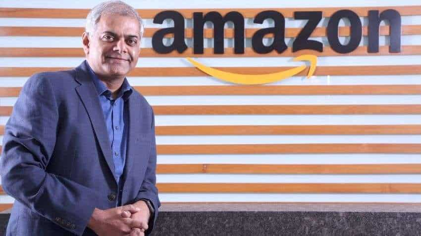 Amazon Great Indian Festival 2021: Shopping in 8 regional languages, voice shopping through Alexa, over 1000 products are specialty of this year sale, says VP Manish Tiwary