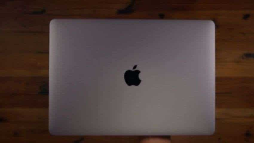 MacBook Pro with enhanced display resolution to arrive later this year