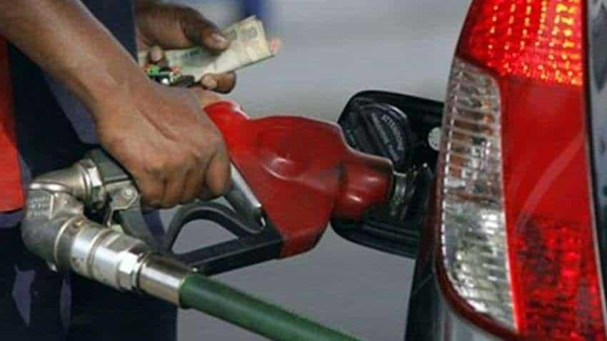Petrol, diesel prices see hike across metros