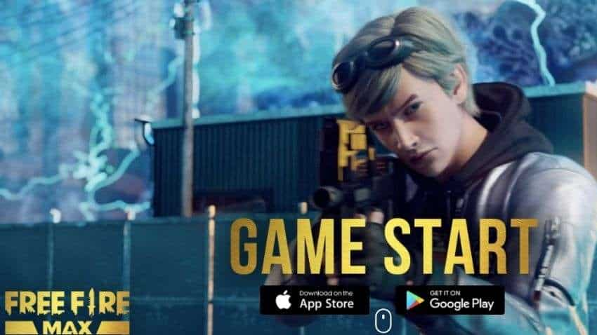 Garena Free Fire Max download link: Game released - Check Google Play store link, system requirements, file size and more
