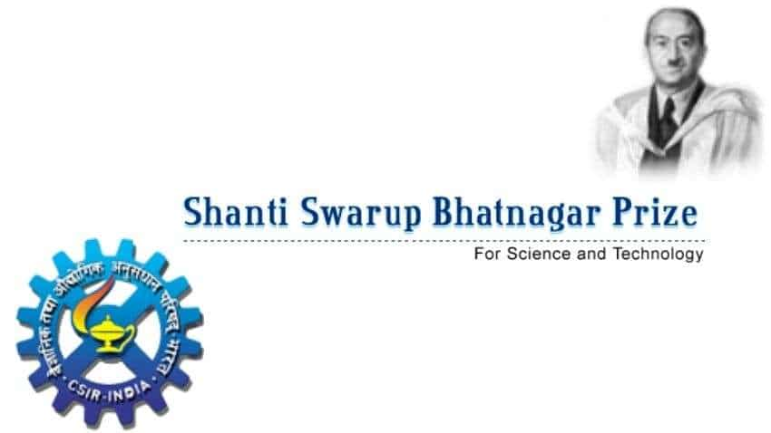 Shanti Swarup Bhatnagar Award 2021: Meet the best scientists of the country - Check full list of recipients here