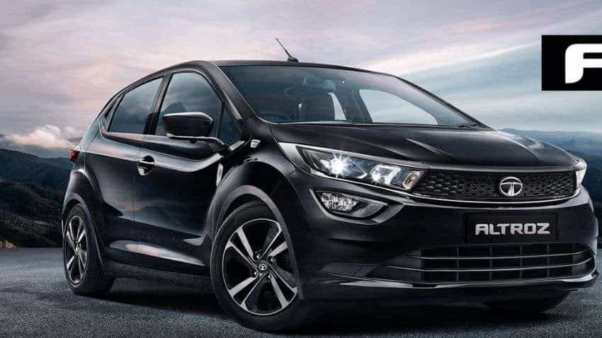 Tata Altroz: Tata Motors rolls out 1,00,000th unit of this hatchback within 20 months! Can it be your pick this festive season? Check all details