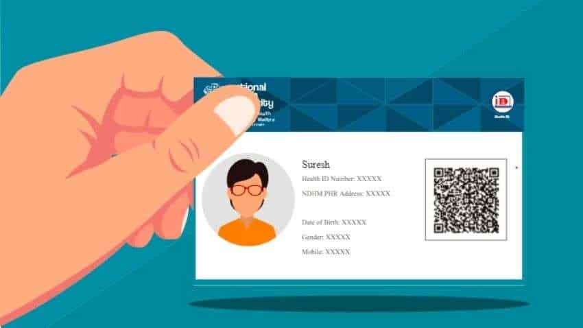 Digital Health ID Card: Register now to receive your lab reports, prescriptions, diagnosis digitally - know how to do it
