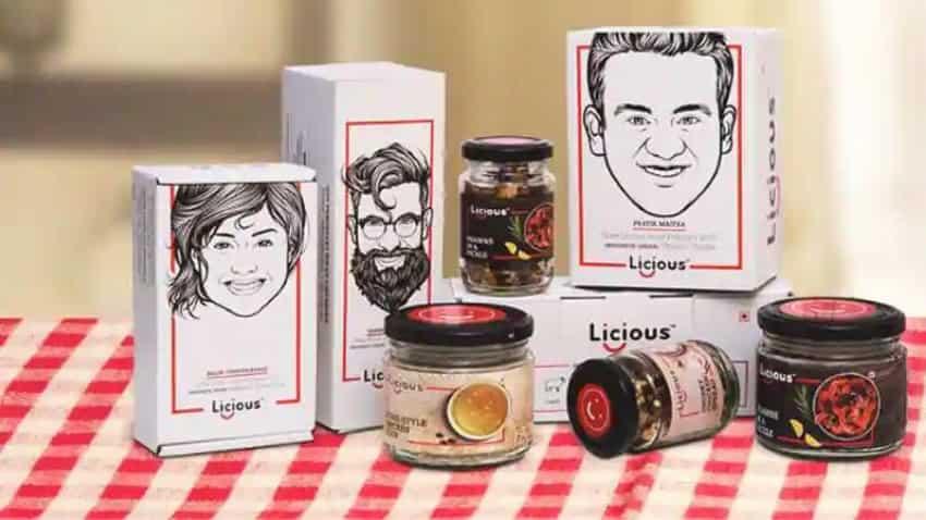 Licious raises USD 52 mn in Series G round; achieves unicorn status