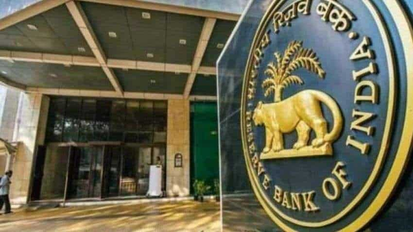 RBI's 3-day MPC meet begins today; policy announcements on Friday | Zee Business