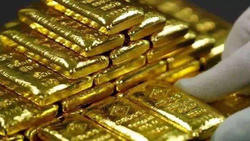 Gold Price Today: Yellow metal trade flat; buy on dips for a target of 47000: Experts
