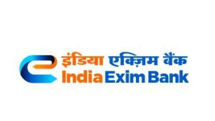 Exim Bank targets 8-10% loan growth in FY2022, says MD Harsha Bangari