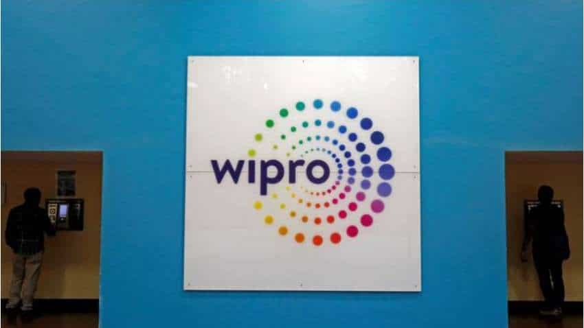Wipro Q2 FY22 preview: Analysts estimate 27-30 per cent revenue growth, pressure on margins – check details here