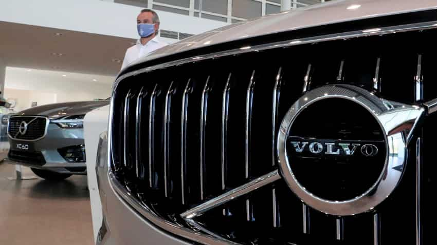 Volvo Car introduces lifetime parts warranty scheme for customers