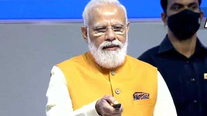 GatiShakti Master Plan: PM Narendra Modi launches GatiShakti; to break departmental silos