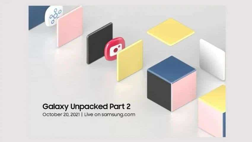 Samsung Galaxy Unpacked event date announced: Here's all you need to know