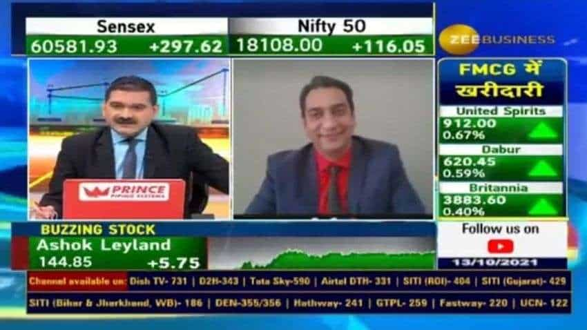 Semi-conductor issue broadly resolved now, says Siddharth Sedani; picks 4 auto stocks with high return potential
