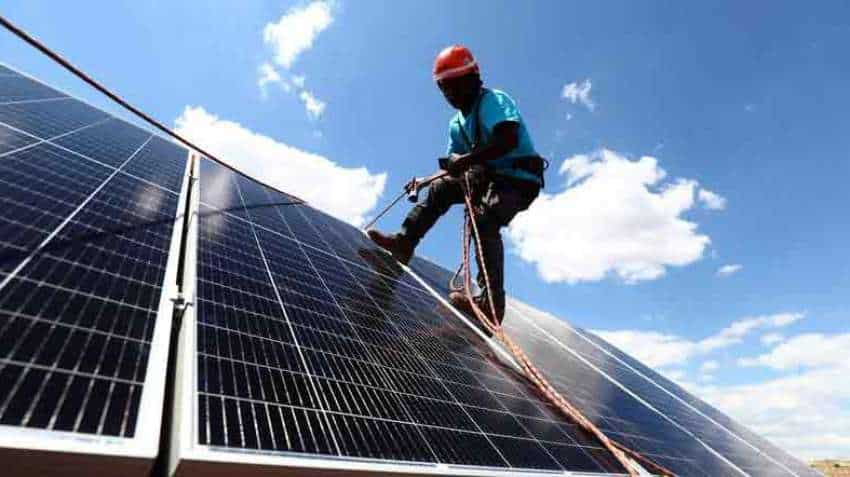 Renewable Energy investment attractiveness index: India retains 3rd position among world's top 40 markets