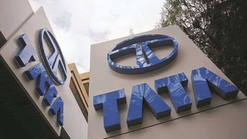 Weekend comes early for Tata Group stocks; with 17-24% gains in intraday trade, 16 stocks had a party