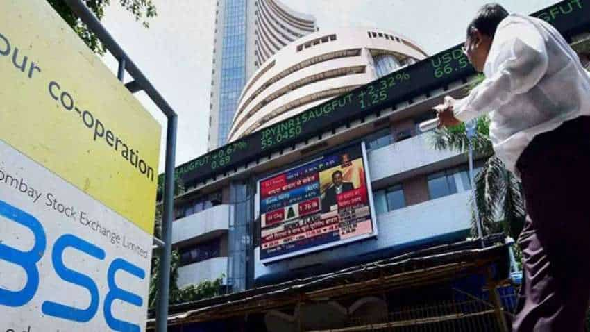 Nifty, Sensex trade at record highs; IT, auto shares shine—Wipro top gainer, Coal India top loser