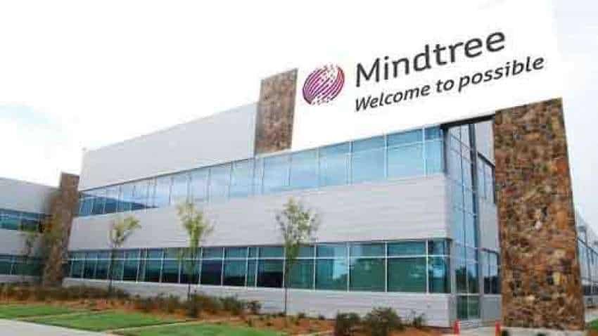 MindTree hits record high post Q2 results; Elara Global, Morgan Stanley raise target