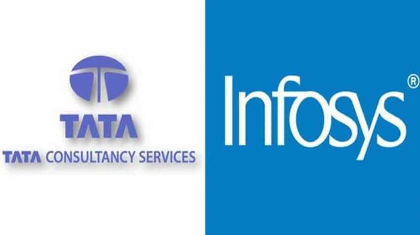 TCS vs Infosys: Who performed well in Q2 earnings? – check details here