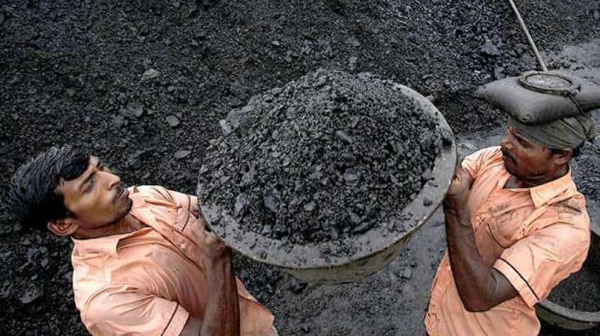 Supply of coal by CIL to non-power sector suspended temporarily