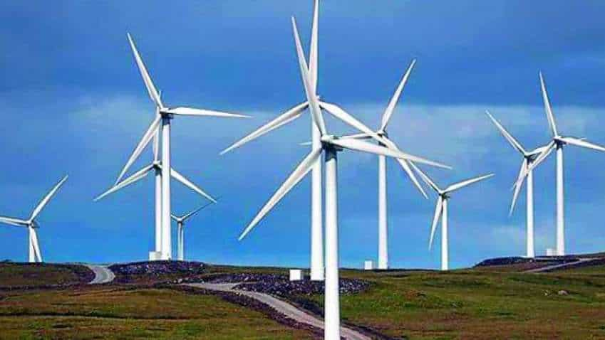 Inox Wind loss narrowed to Rs 57.52 cr in July-Sep quarter