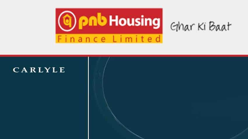 PNB Housing shelves Rs 4,000-cr share sale plan to Carlyle-led group