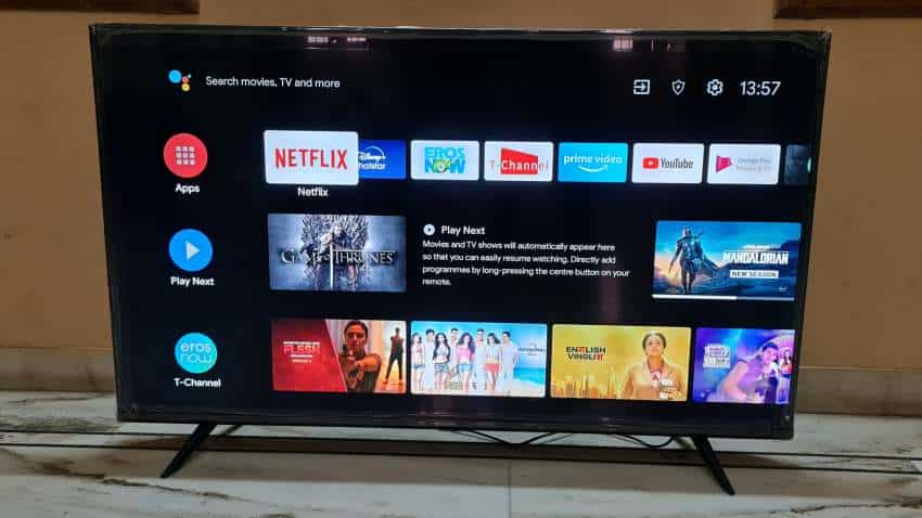TCL P615 4K UHD TV review