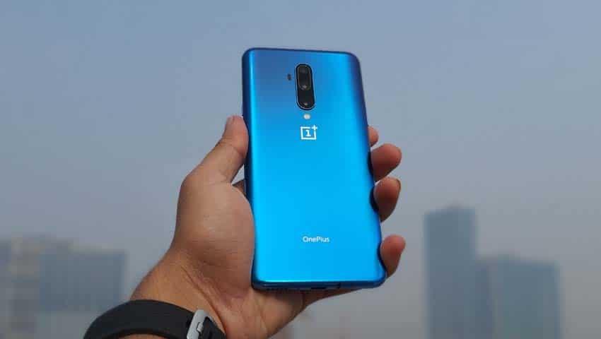 Top smartphones of 2019.