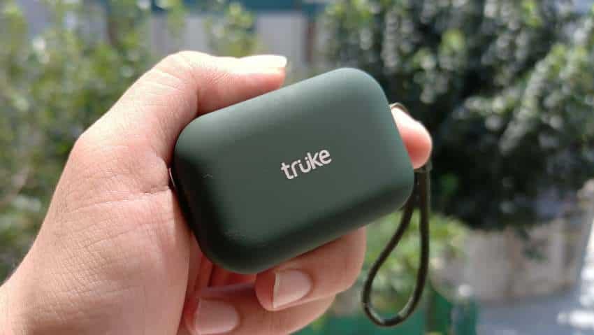 Truke Fit Pro review