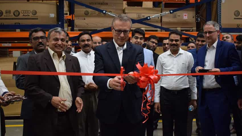 Volkswagen Group inaugurates Tools Library under SKODA INDIA 2.0 project - What it is and its benefits | Explained