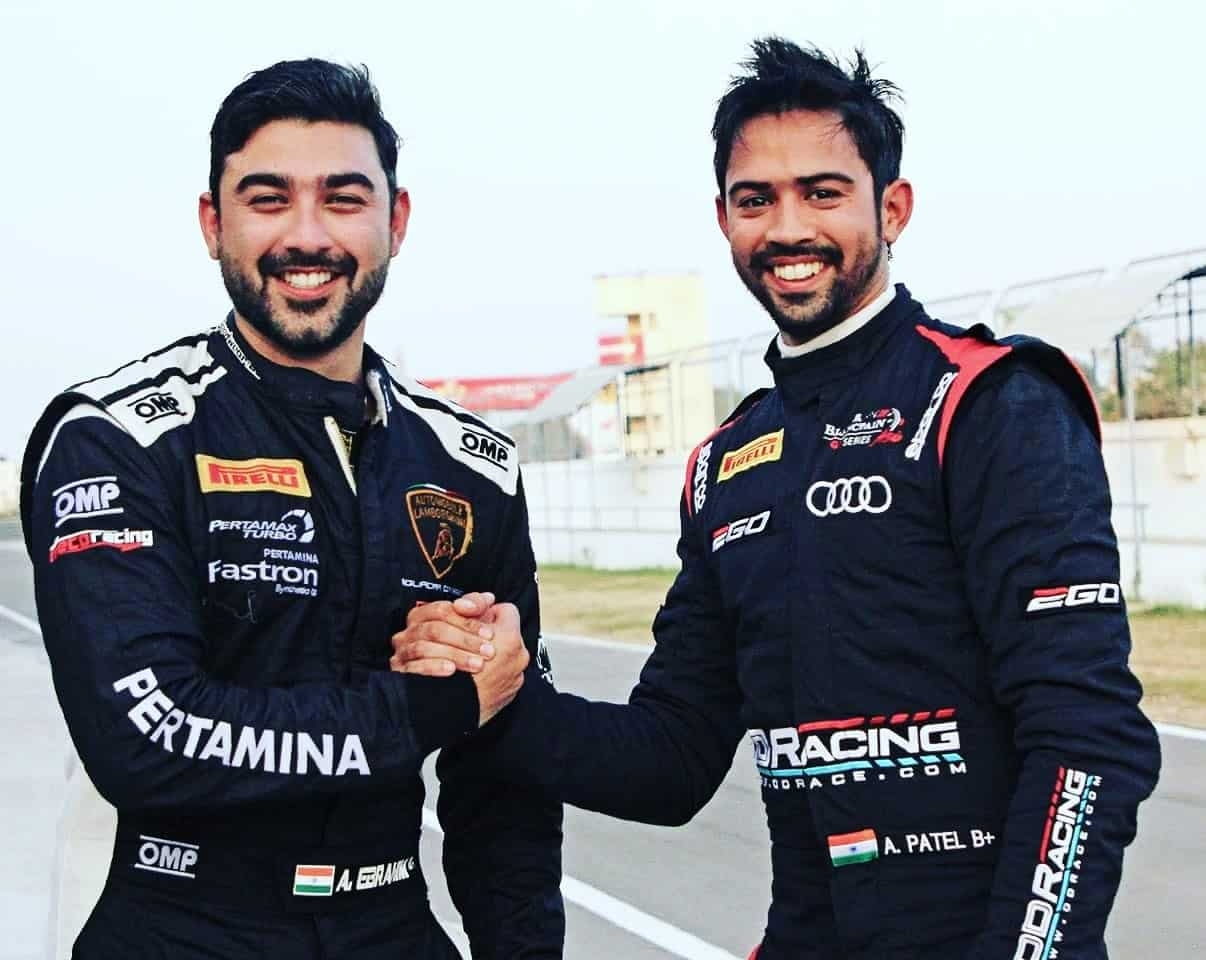 Armaan Ebrahim (29) and Aditya Patel (30) have joined hands to bring a custom-made two-seater sports car racing league to India.